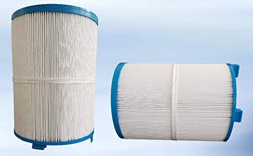 Pfahler´s Whirlpoolstudio Filterkartusche Dimension One Spa Whirlpool Filter - Passend für alle: @Home-Serien, Reflection-Serien und Bay-Serien