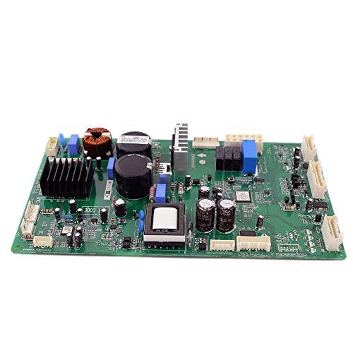 LG EBR83806902 Refrigerator Electronic Control Board Genuine Original Equipment Manufacturer (OEM) Part