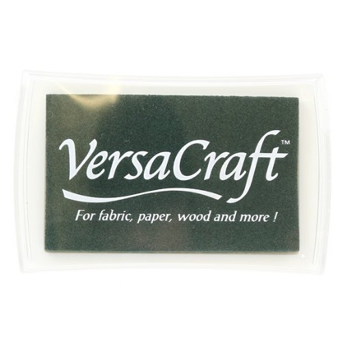 Versacraft Ink Pads Forest Pad