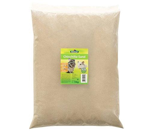 Dehner Chinchilla-Sand, tonhaltig, 5 kg