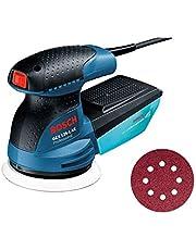 Bosch Professional Gex 125-1 Ae Excenterschuurmachine, 125 Mm Schuurschijf, 250 W
