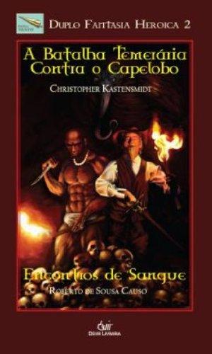 DUPLO FANTASIA HEROICA 02
