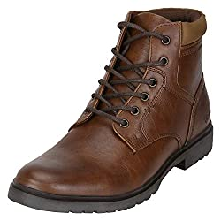 Budget Motorcycle Riding Boot