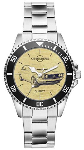 KIESENBERG Uhr - Geschenke für Corona Mark 2 2000 Fan 6565