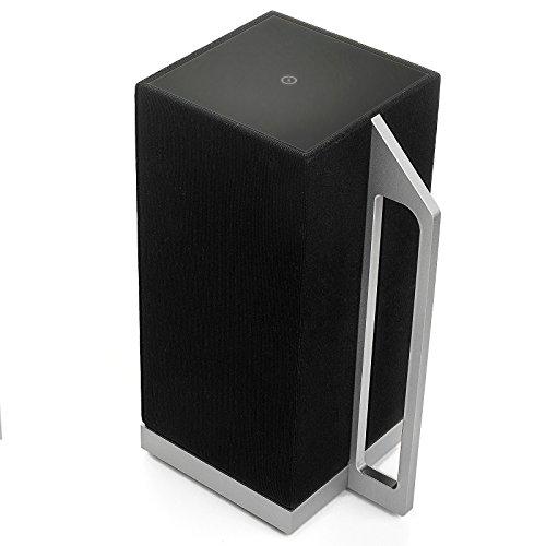 Tangent - Fjord Mini mobiler Design Bluetooth Lautsprecher mit Freisprechfunktion