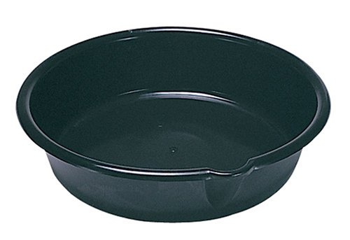 Lisle 17932 Drain Pan - 6 Quart Capacity
