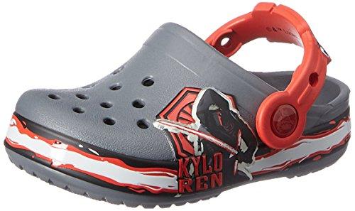 Crocs Crocband Star Wars Kylo Ren Clog Kids, Jungen Clogs, Mehrfarbig (Multi), 22/24 EU