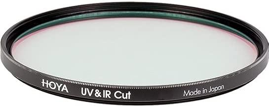 Hoya 67mm HMC UV-IR Digital Multi-Coated Slim Frame Glass Filter