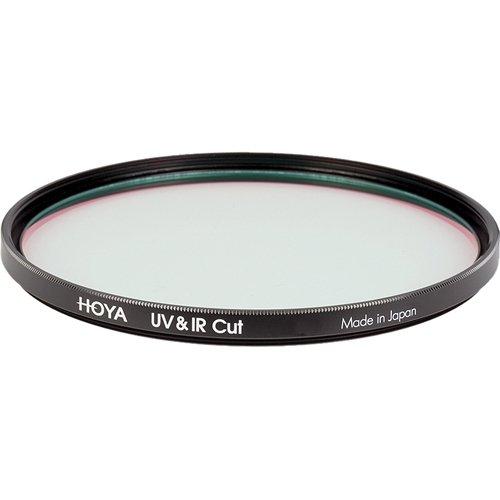 Hoya UV-IR Cut 72mm Ultraviolet (UV) Camera Filter 72mm - Filtro para cámara (7,2 cm, Ultraviolet (UV) Camera Filter, 1 Pieza(s))