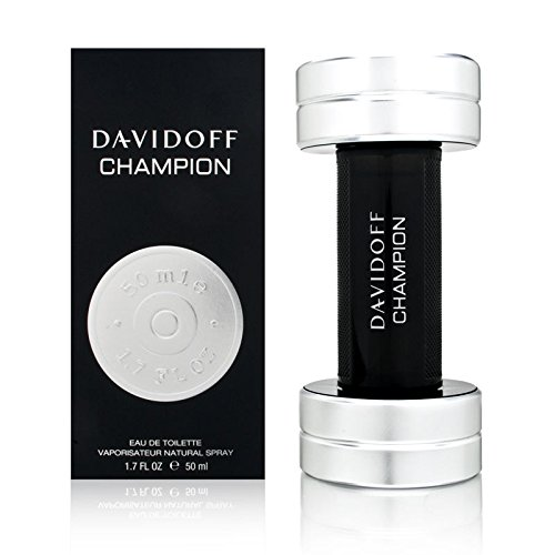 Davidoff Champion homme/man Eau de Toilette 50 ml