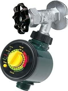 Melnor 3015 3-Cycle Electronic Aqua-Timer
