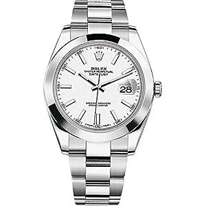 Fashion Shopping Rolex Datejust 41 mm Watch 126300