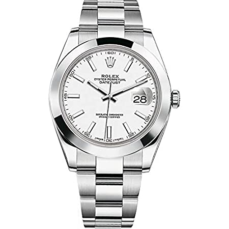 Fashion Shopping Rolex Datejust 41 mm Watch 126300