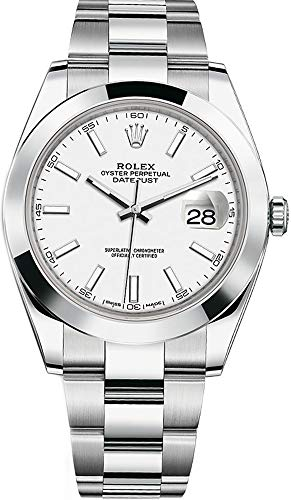 [category] Rolex Datejust 41 mm Watch 126300
