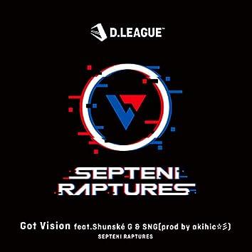 Got Vision feat.Shunské G & SNG(prod by akihic☆彡)