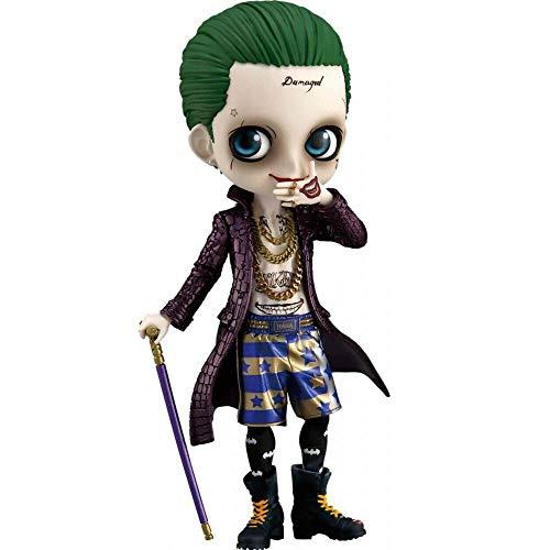 Banpresto Q Posket - Figura Disney DC Joker (Bandai 82679)