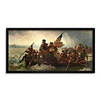 Hand-finished, high-quality, framed art print. The size of each print is 31.5 x 65 cm (12 x 25 inches). External frame size is 34 x 67 cm (13 x 27 inches). All items are dispatched in strong and sturdy packaging to ensure safe delivery. Another great...