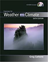 Exercises for Weather And Climate