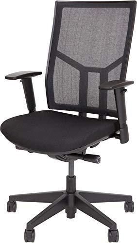 Albeka Ergonomische bureaustoel - Shine - Comfort Zitting + Volledig Instelbaar