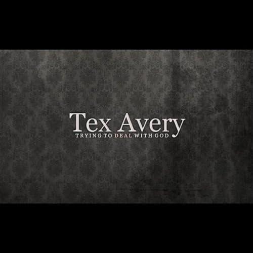 Tex Avery