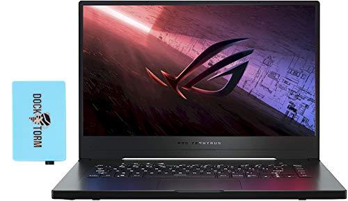 ASUS ROG Zephyrus G15 GA502DU Gaming and Entertainment Laptop (AMD Ryzen 7 3750H 4-Core, 40GB RAM, 512GB PCIe SSD, NVIDIA GTX 1660 Ti Max-Q, 15.6' Full HD (1920x1080), WiFi, Win 10 Pro) with Hub