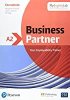 Business Partner A2: Coursebook with MyEnglishLab