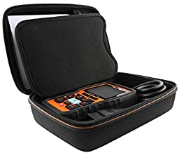 FOXWELL NT301 CASE OBD2 Scanner Professional Enhanced OBDII Diagnostic Box
