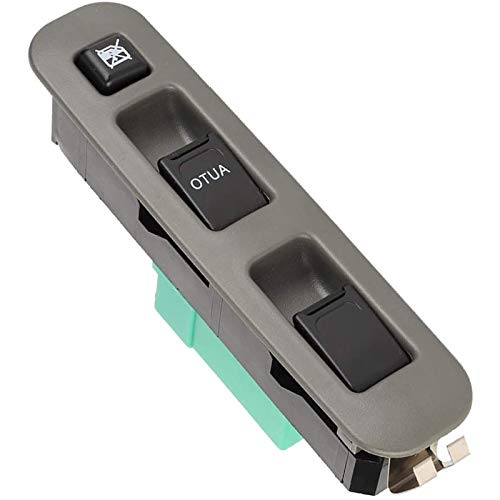 Interruptor de Elevalunas Eléctrico, Fydun Control Maestro de Elevalunas Eléctrico Llevar Kasten Interruptor de Encendido Automático OE: 3799081A20 para Jimny