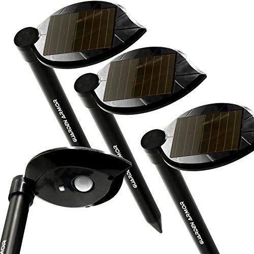 Solar Mole Repeller
