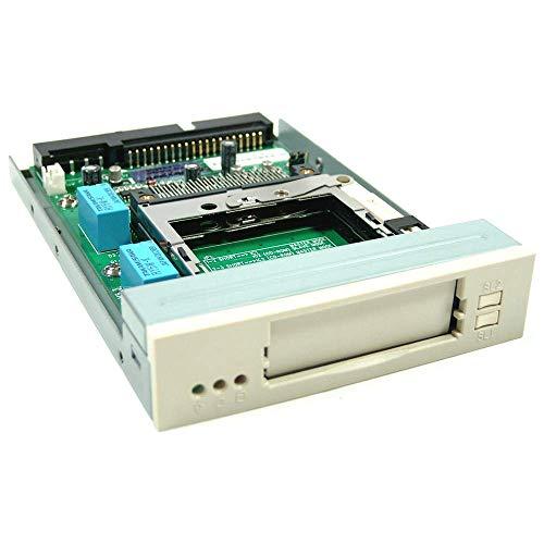 Cablematic - Slot IDE a ATA-FLASH (Bahía Frontal 3.5