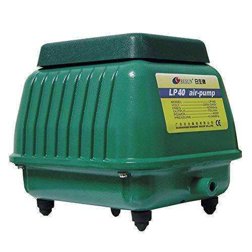 Resun LP40 Super Kompressor Air-Pump
