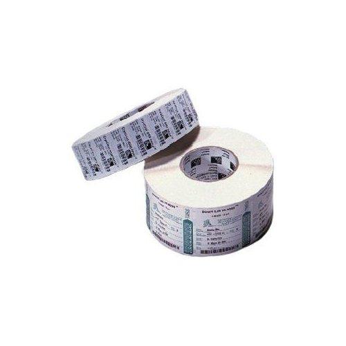 Zebra 12 un. Rolos 565 Etiquetas Térmicas Z-Select 2000D 102x127mm - ZEB800264-505