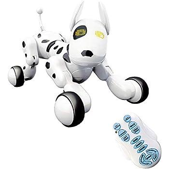 ロボット犬のおもちゃ 子供のおもちゃ 電子ペット 子供ロボット 親子のおもちゃ 犬 動く おもちゃ 男の子 女の子 誕生日プレゼント スマートドッグトーキング