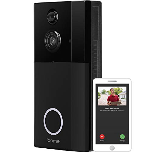 ACME SH5210 Smart Video Doorbell marca ACME Europe