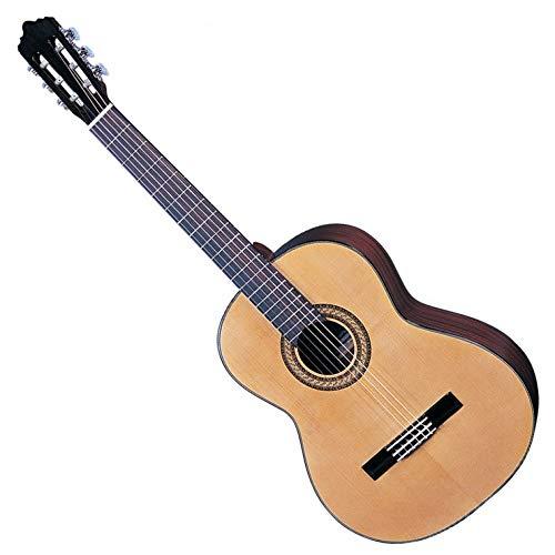Santos Martinez LHSM80 Estuduiante Linkshänder Klassische Gitarre