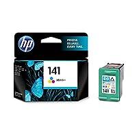 (まとめ) HP141 プリントカートリッジ カラー CB337HJ 1個 【×3セット】 AV デジモノ パソコン 周辺機器 インク インクカートリッジ トナー インク カートリッジ 日本HP(ヒューレット パッカード)用 [並行輸入品]