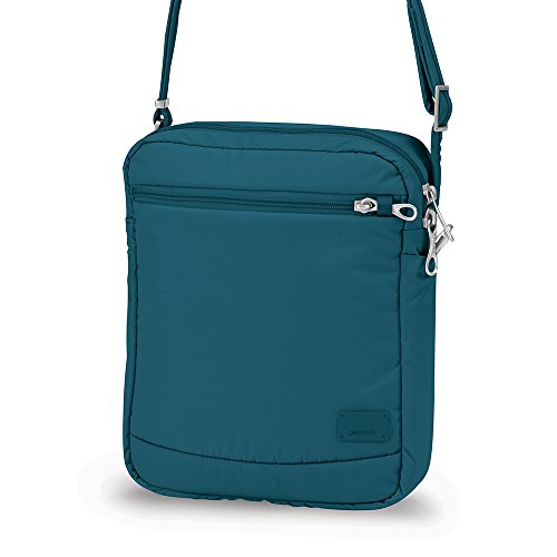 Pacsafe Citysafe CS150 Anti-Theft Cross-Body Shoulder Bag
