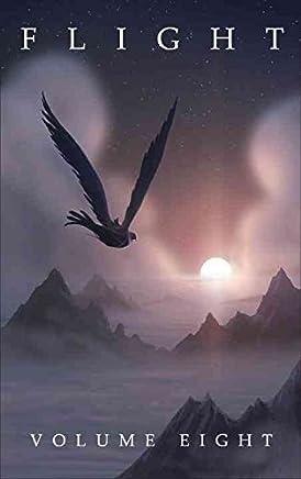 [Flight, Volume Eight] (By: Kazu Kibuishi) [published: September, 2011]