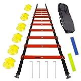 TOCO FREIDO Agility Ladder 20FT ...