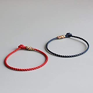 Best buddhist string bracelet buy Reviews
