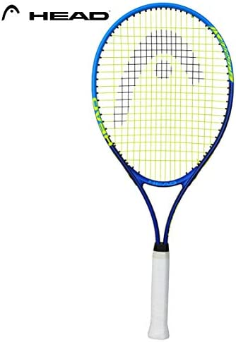 HEAD Ti Conquest Tennis Racket Pre Strung Head Light Balance 27 Inch Racquet 4 3 8 In Grip product image