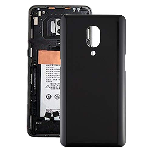 un known Battery Back Cover for Lenovo Z5 Pro / Z5 Pro GT / L78031 / I78032 Accessory Removable Replacement (Color : Black)