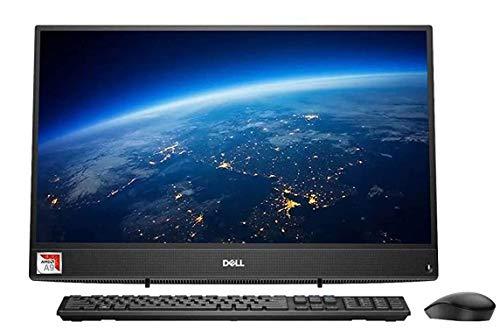 2020 Newest Dell Inspiron All-in-One Desktop 21.5' FHD Display AMD A9-9425, 16GB RAM, 1TB HDD HDMI Multi-Card Reader Wireless-AC Bluetooth Wired Keyboard&Mouse Win 10 Pro | 32GB Tela USB Card