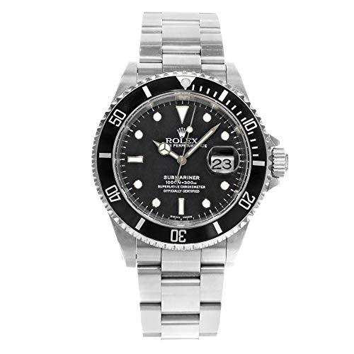 Rolex Submariner...