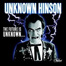 Best unknown hinson music Reviews