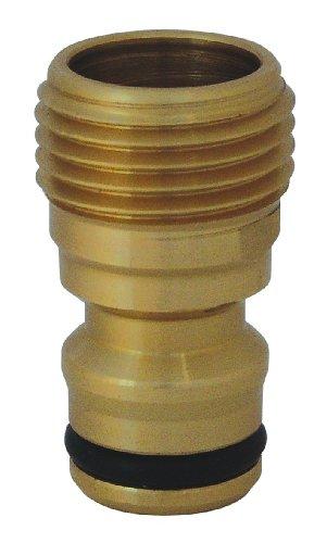 Unbekannt C.K Bewässerungs-Zubehör, gold, 3,5 x 2 x 2 cm, G7916 50