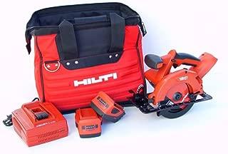 hilti skill saw