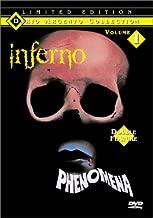 Gift Set 1: Inferno & Phenomena