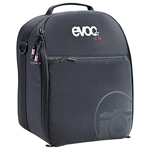 EVOC Sports Photo Borsone, 31 cm, Nero (Black)