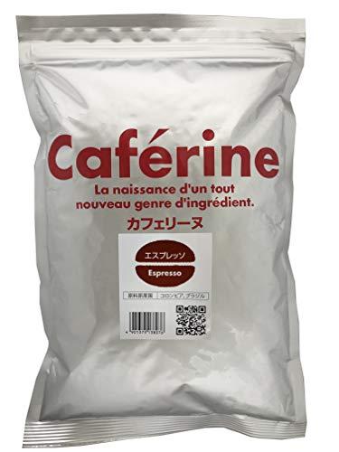 群馬製粉公式 カフェリーヌ・エスプレッソ 500g 製菓材料 コーヒー微粉末